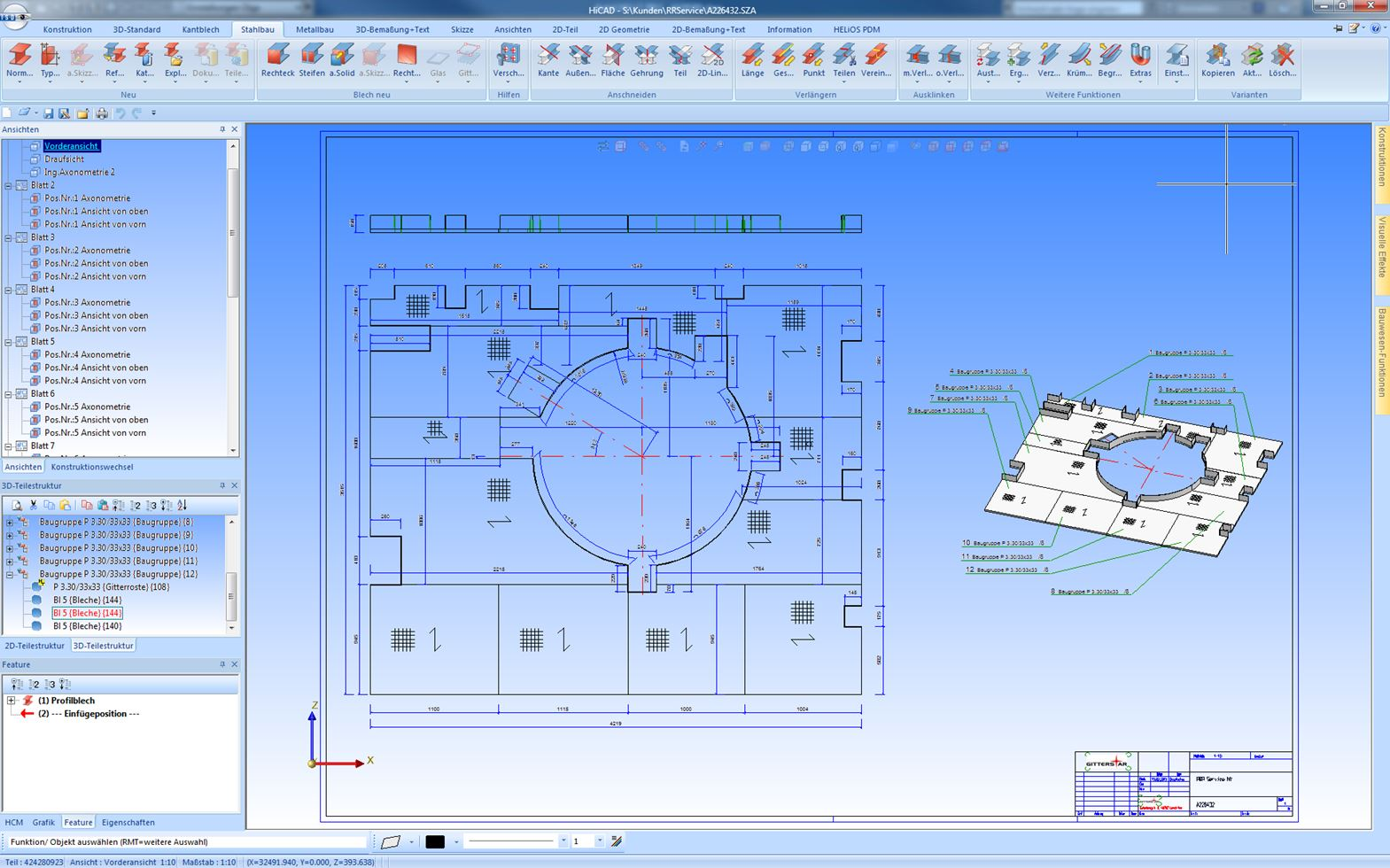modern cad systems